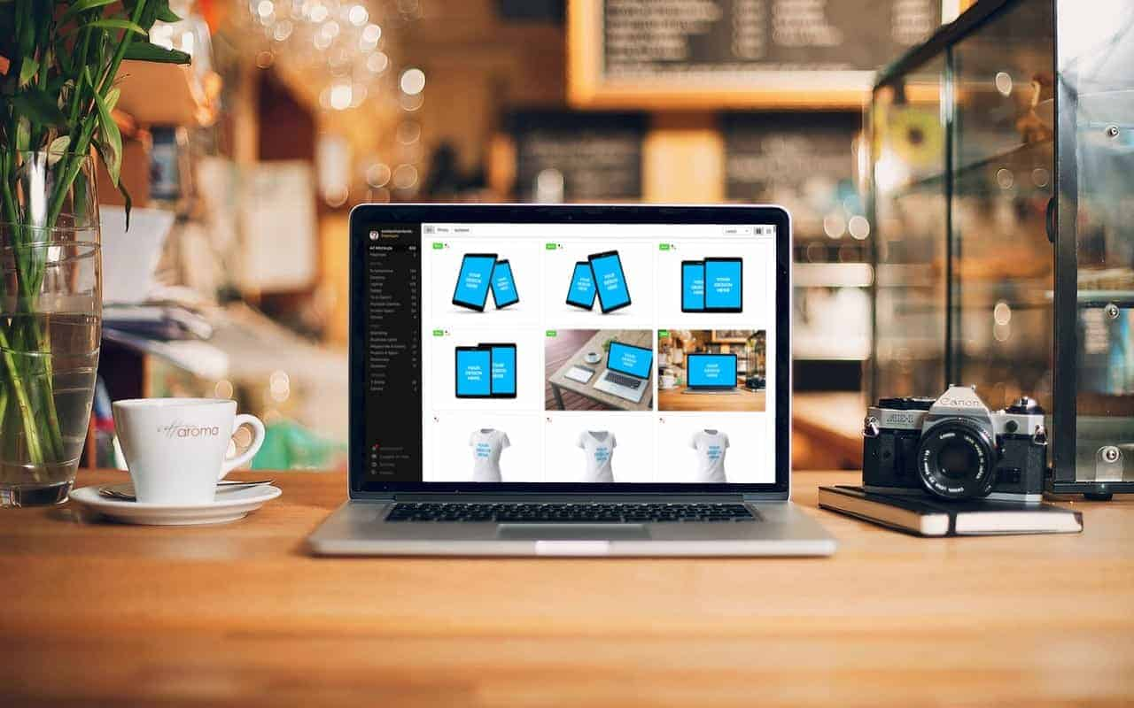 14 Best Mockup Generator Apps Reviewed [Free & Paid in 2019]
