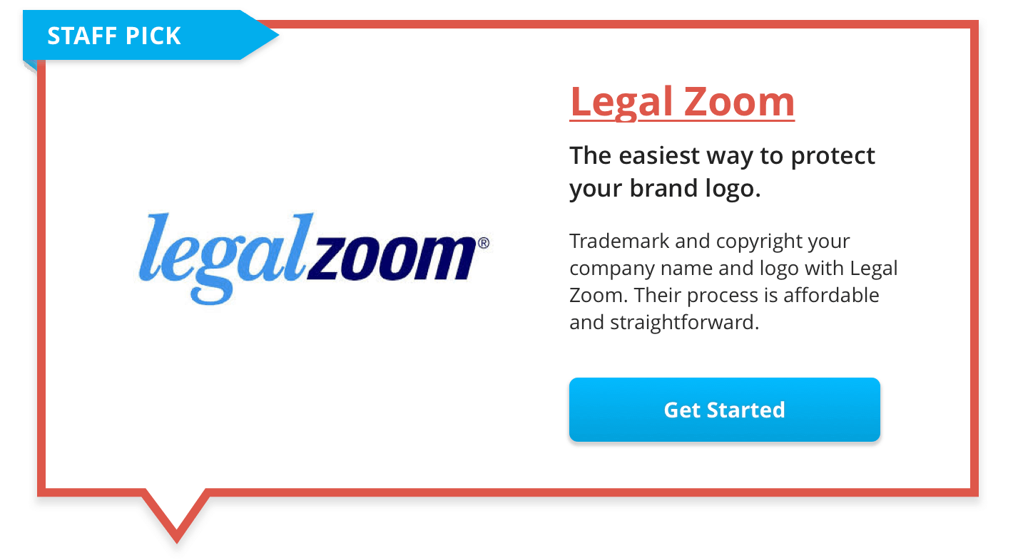 trademark with legal zoom