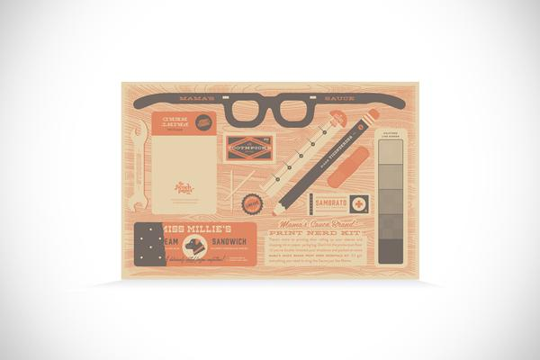 PRINT NERD ESSENTIALS KIT