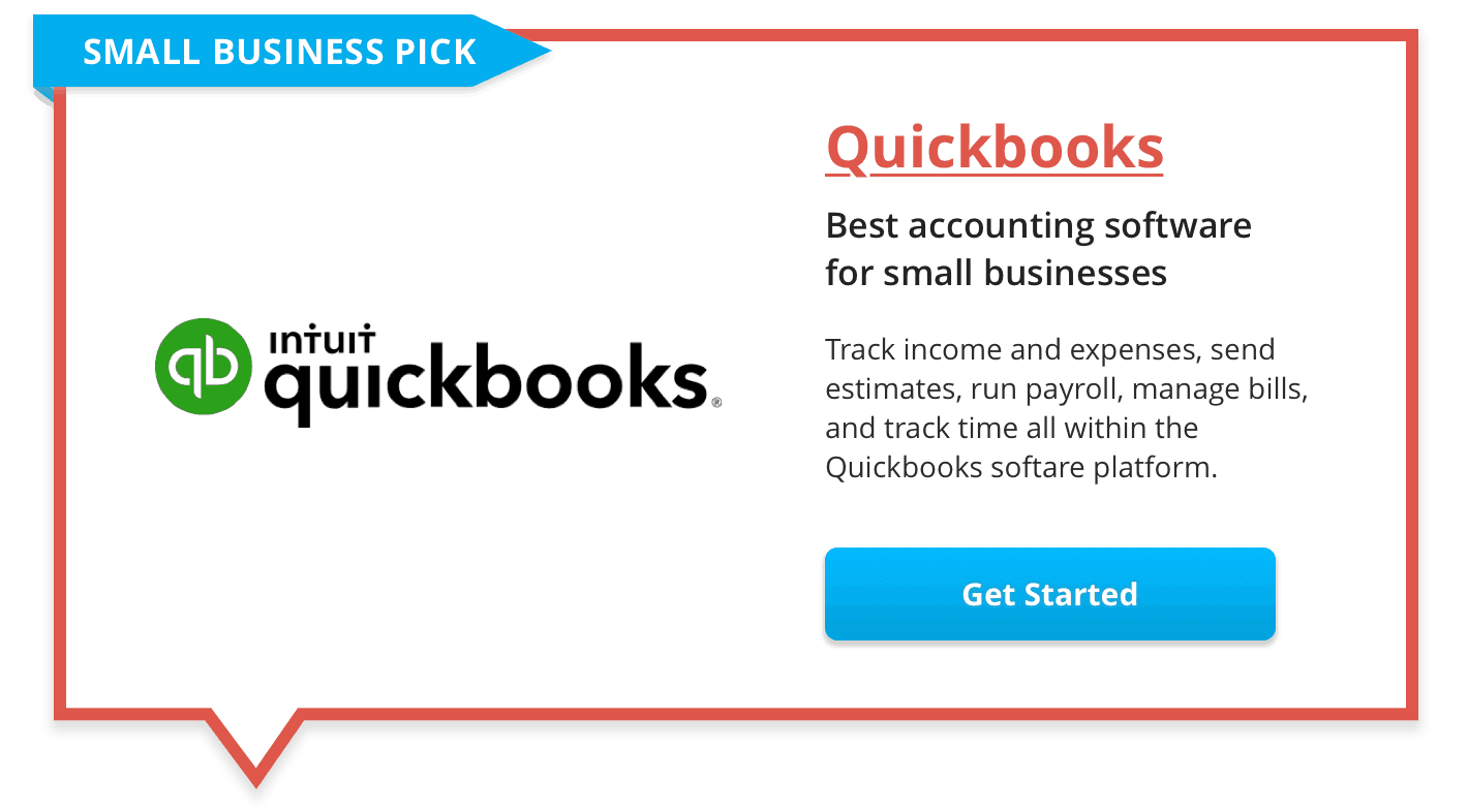 Get started with Quickbooks