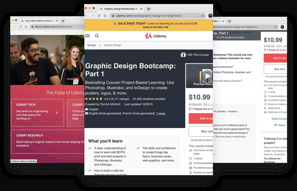 15 Best Online Graphic Design Courses Dlc Blog